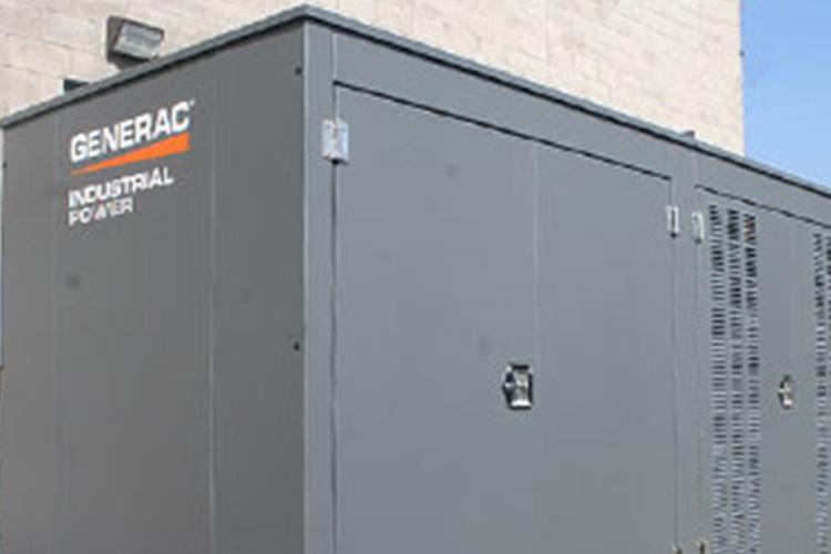 Generator Backups
